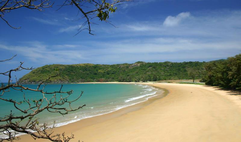 Con Dao Beach - voavietnam.net - Vietnam tourist visa on arrival
