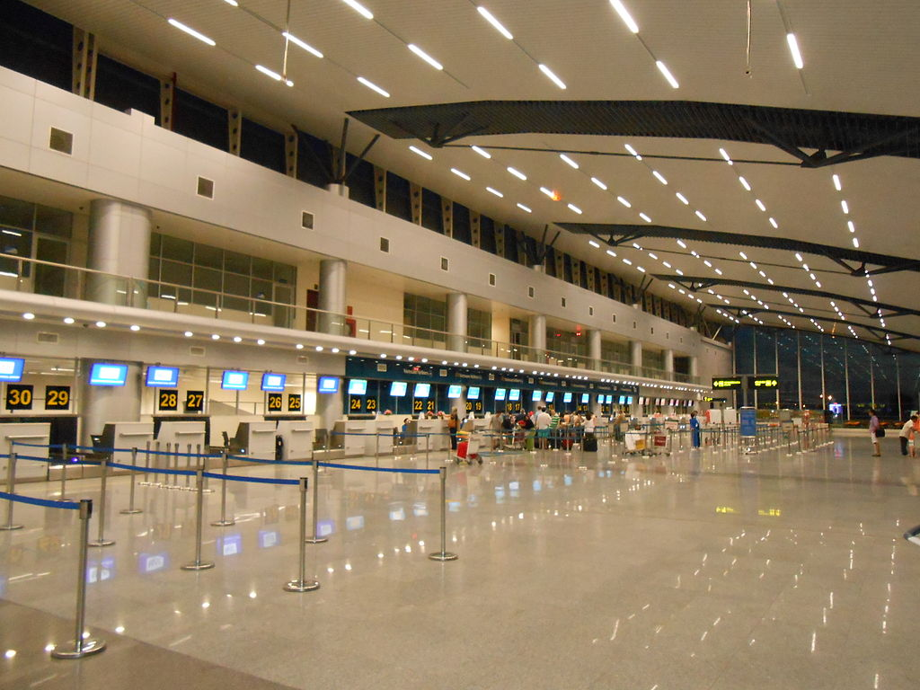 da nang_airport
