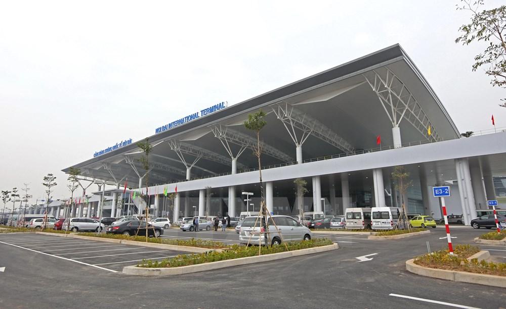 noi bai_airport