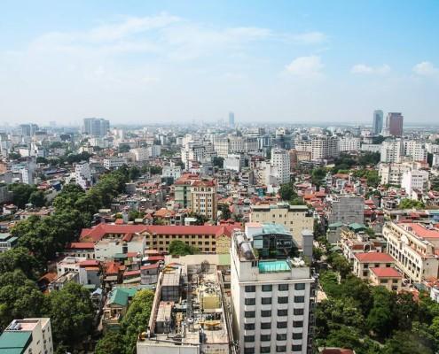 Lan's Family - Airbnb Vietnam